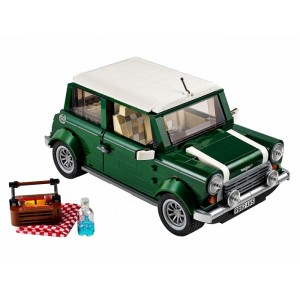 «Автомобиль MINI Cooper» 10242