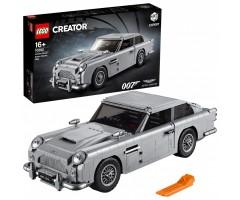 10262 Джеймс Бонд: Aston Martin DB5