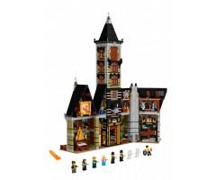 10273 Дом с привидениями