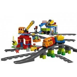 «Большой поезд» 10508