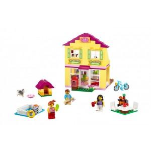 «Семейный домик» 10686