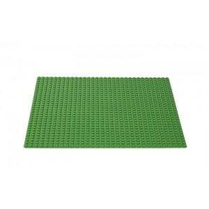 «Строительная пластина зеленого цвета» 10700