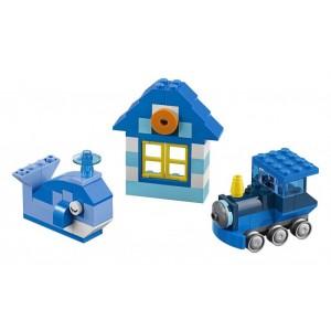 «Набор кубиков синего цвета» 10706