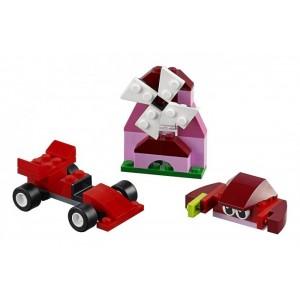 «Набор кубиков красного цвета» 10707
