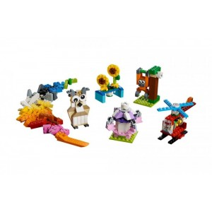 «Кубики и механизмы» 10712