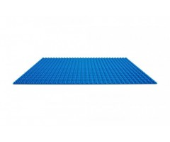 10714 Синяя базовая пластина
