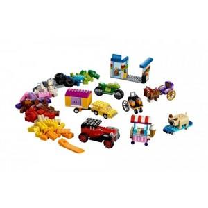 «Модели на колёсах» 10715