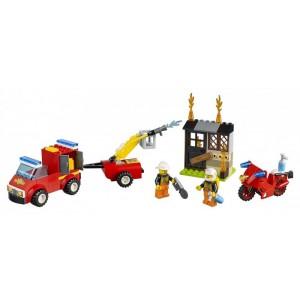 «Чемоданчик Пожарные» 10740