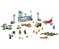 10764 Городской аэропорт