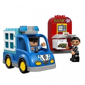 «Полицейский патруль» 10809