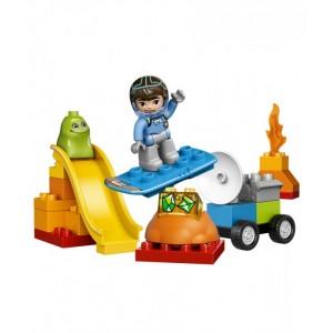«Космические приключения Майлза» 10824