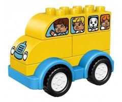 10851 Мой первый автобус