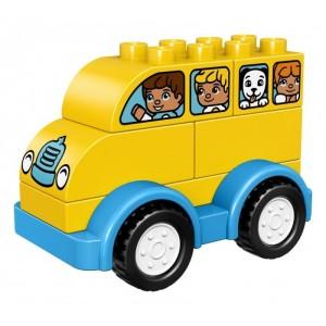 «Мой первый автобус» 10851