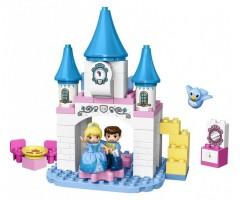 10855 Волшебный замок Золушки