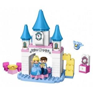 «Волшебный замок Золушки» 10855