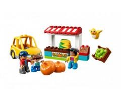 10867 Фермерский рынок