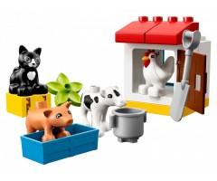 10870 Ферма: домашние животные