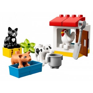 «Ферма: домашние животные» 10870