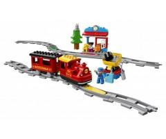10874 Поезд на паровой тяге