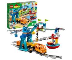10875 Грузовой поезд