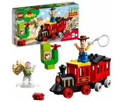 10894 Поезд «История игрушек»