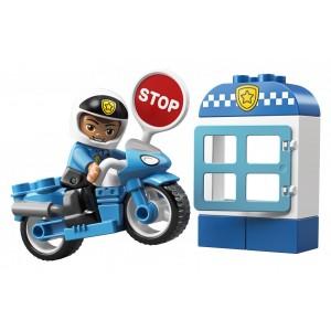 «Полицейский мотоцикл» 10900