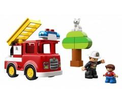 10901 Пожарная машина