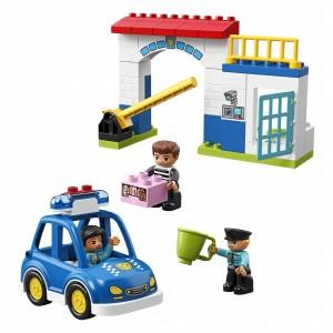 «Полицейский участок» 10902