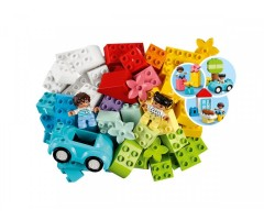 10913 Коробка с кубиками