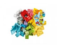 10914 Большая коробка с кубиками