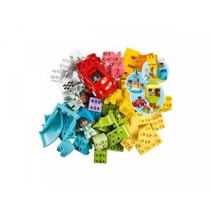 «Большая коробка с кубиками» 10914