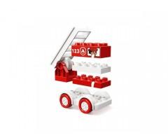 10917 Пожарная машина