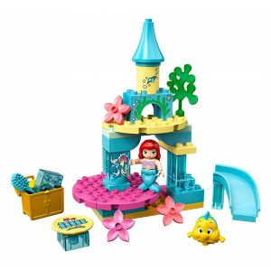 «Подводный замок Ариэль» 10922