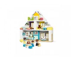 10929 Модульный игрушечный дом