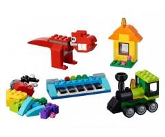11001 Модели из кубиков