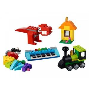 «Модели из кубиков» 11001