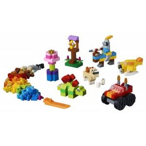 «Базовый набор кубиков» 11002