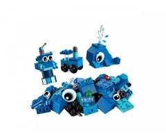 11006 Синий набор для конструирования