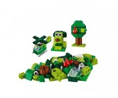 11007 Зелёный набор для конструирования