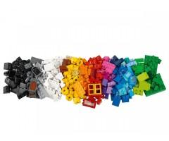11008 Кубики и домики