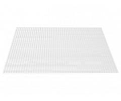 11010 Белая базовая пластина