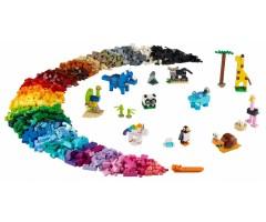 11011 Кубики и зверюшки