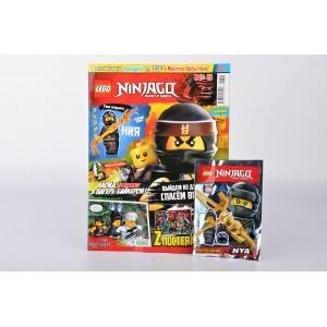 «Журнал Ninjago №5» 1890184