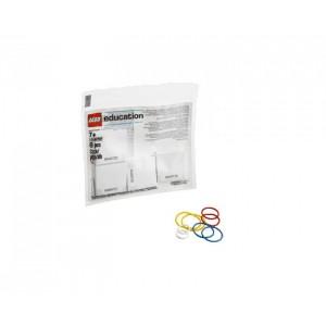 «LE набор с запасными частями «Резиновые кольца и приводы»» 2000707