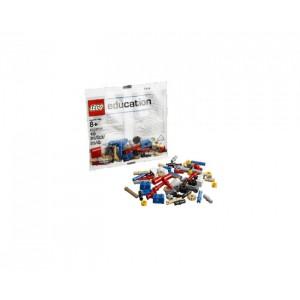 «LE набор с запасными частями «Машины и механизмы» 1» 2000708