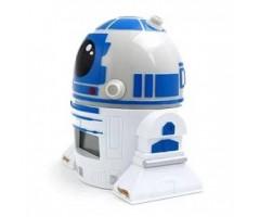 2021401 Будильник Star Wars R2-D2