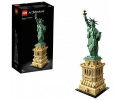 21042 Статуя Свободы