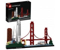 21043 Сан-Франциско
