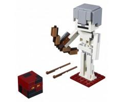 21150 Cкелет с кубом магмы