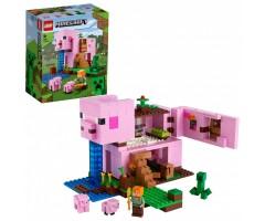 21170 Дом-свинья